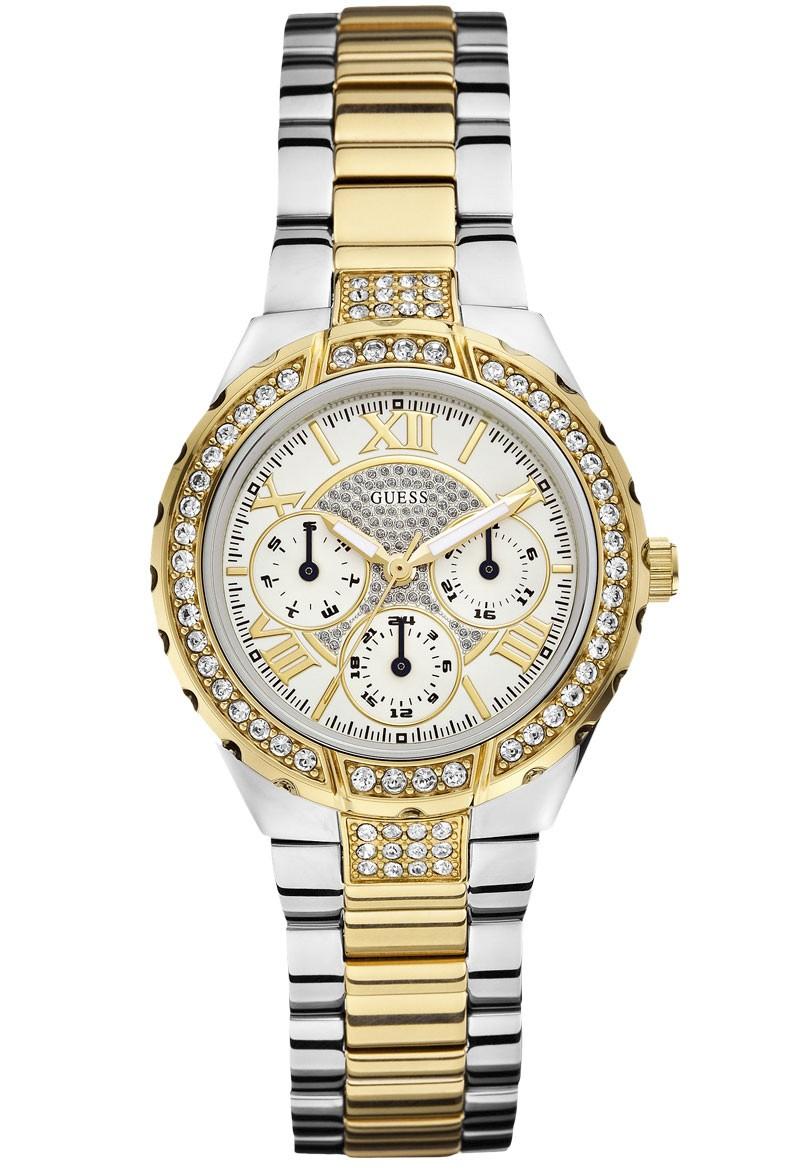 Guess W0111L5 Viva Dames Horloge