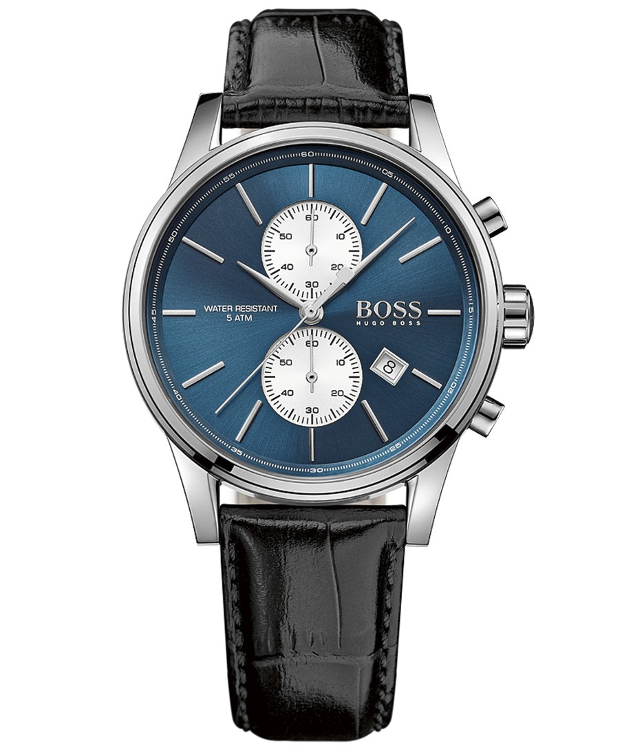 Hugo Boss HB1513283 Jet Heren Horloge