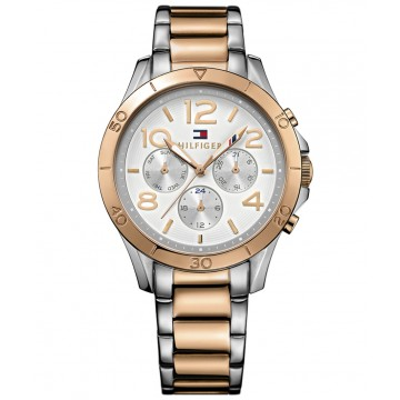 Tommy Hilfiger Alex TH1781525 Dames Horloge