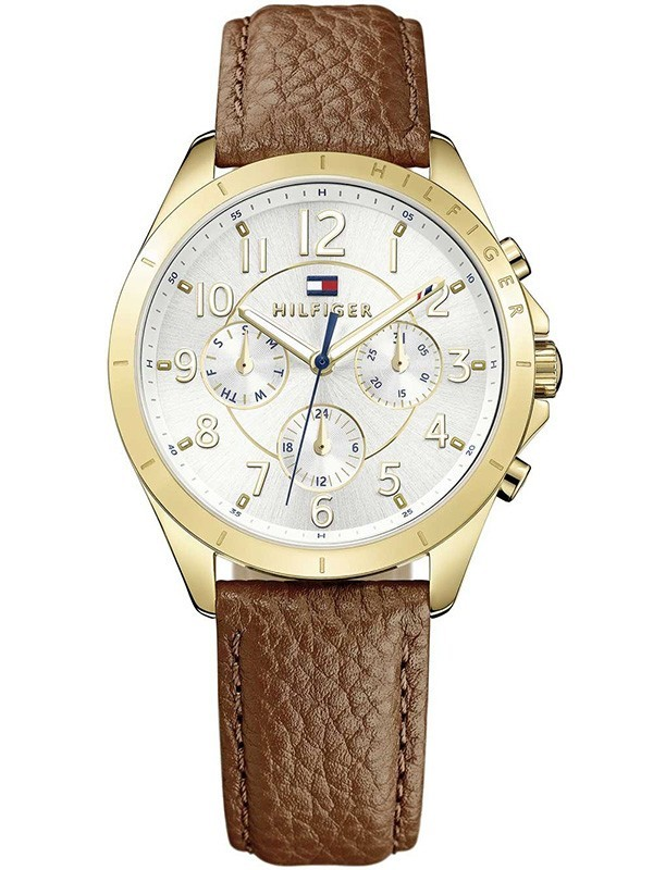 Tommy Hilfiger Kingsley TH1781608 Dames Horloge
